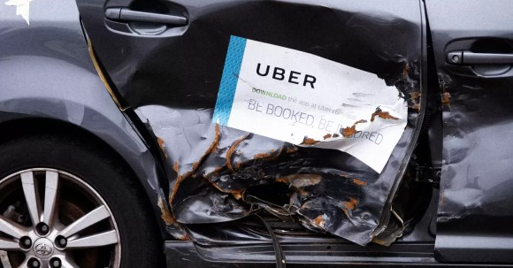 Uber has lost in the Supreme Court. Here's what happens next