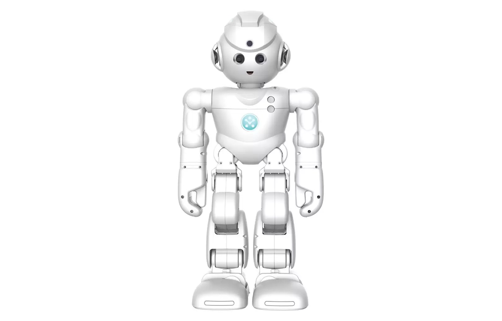Robots for the home: Ubtech unveils Lionbot, Lynx and