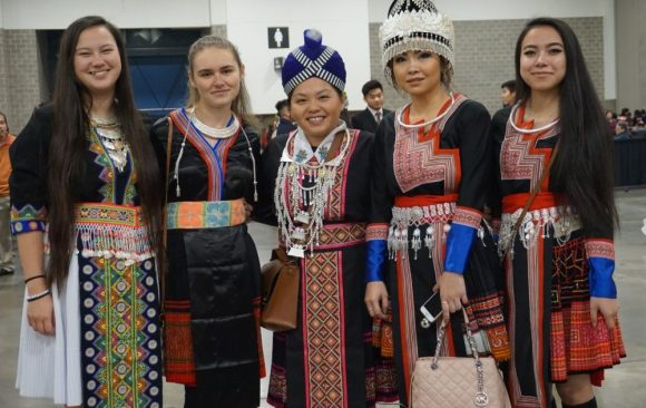Madison Community Hmong Celebrate Hmong New Year