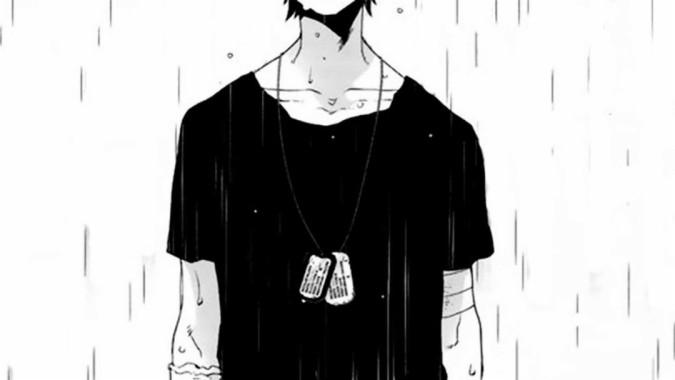 Sad Japanese Anime Aesthetic By Poser Boy Iphone Junji Ito 1500x1500 Download Hd Wallpaper Wallpapertip