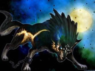 Link Wolf Wallpaper Hd Mythical Creature 1007x755 Download HD Wallpaper WallpaperTip