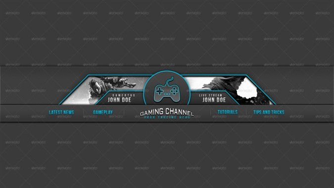 Free] youtube banner template psd 2014 clean design 1920x1080. Background Header Youtube Gaming 1024x576 Download Hd Wallpaper Wallpapertip