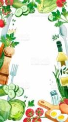 Menu Wallpaper Food Background 576x1024 Download HD Wallpaper WallpaperTip