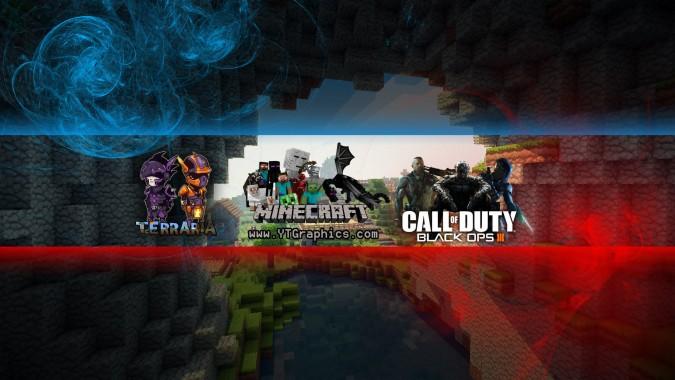 30% off all premium plans. Game Banner Para Youtube 1024x576 Download Hd Wallpaper Wallpapertip