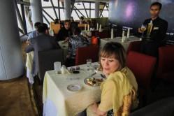 Menara - Restauracja