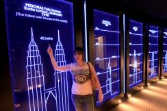 Wieże Petronas