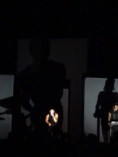 Nine Inch Nails - Trent Reznor