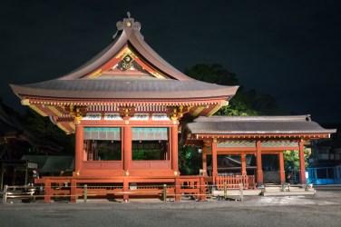 Tsurugaoka Hachimangū