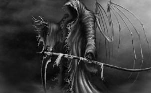 Śmierciucha Nyja