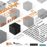 WIA - PechaKucha Night 2016