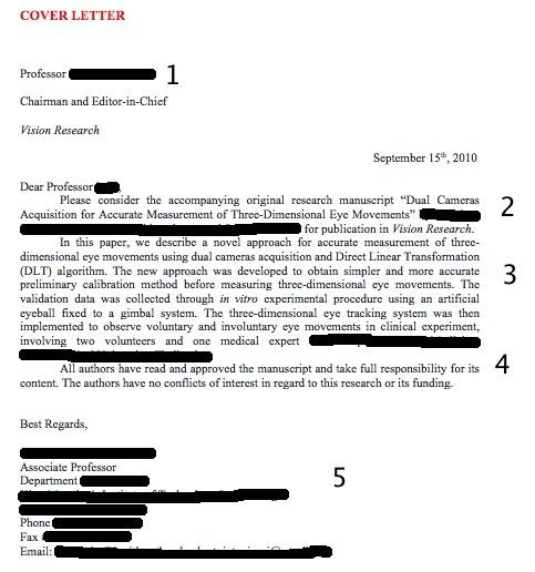 Contoh Cover Letter Yang Baik Dan Benar Cover Letter For Resume No