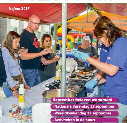 WIBN Wijkblad najaar 2017