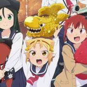 Anime Yatogame-chan Kansatsu Nikki Season 2 Akan Memiliki 12 Episode 11