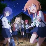 Anime Asteroid in Love Akan Memiliki 12 Episode 17