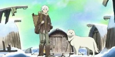 "Manga ""To Your Eternity"" Karya Yoshitoki Oima Dapatkan Anime TV Pada Bulan Oktober 113"