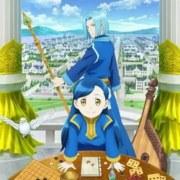 Bagian Kedua Anime Ascendance of a Bookworm Tambahkan 3 Anggota Seiyuu 16
