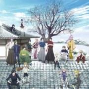 Franchise Touken Ranbu: Hanamaru Memiliki Cerita Baru Yang Tengah Dikerjakan 15