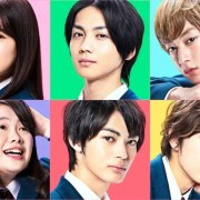 Manga Shoujo Komedi Romance Watashi ga Motete Dōsunda Karya Junko Dapatkan Film Live-Action 22