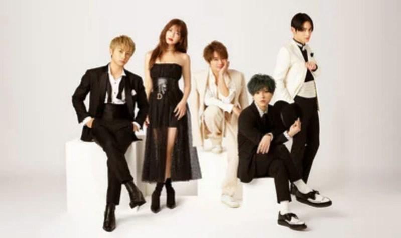 Grup Musik AAA Akan Dibubarkan 'Untuk Saat Ini' Pada Tanggal 31 Desember 1