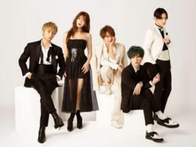 Grup Musik AAA Akan Dibubarkan 'Untuk Saat Ini' Pada Tanggal 31 Desember 50