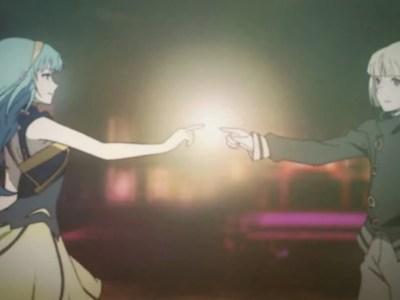 Anime Pendek 'Lights of Sand' Garapan Gainax Akan Diputar Di Jepang 1