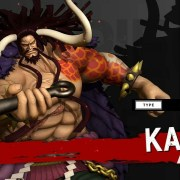 Game One Piece Pirate Warriors 4 Telah Merilis Video Gameplay Untuk Kaido, Big Mom, Hawkins 11