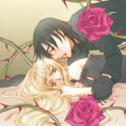 Manga Vampir 'Black Rose Alice' Karya Setona Mizushiro Berlanjut Setelah 8 Tahun 16