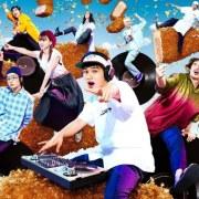 Film Live-Action Tonkatsu DJ Agetarō Ungkap Pemeran, Sutradara, Visual 25