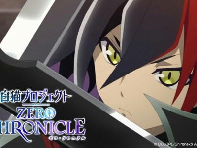 Video Dari Anime Shironeko Project: Zero Chronicle Ungkap Penyanyi Lagu Tema Dan Tanggal Tayang Animenya 9