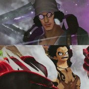 Trailer Game One Piece Pirate Warriors 4 Perlihatkan Online Co-op Mode 4