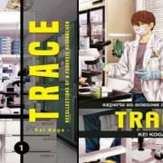 M&C! Melisensi Manga 'Trace' 9