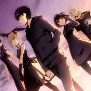 Anime Darwin's Game Akan Memiliki 11 Episode 13