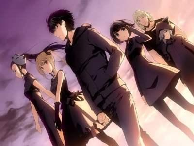 Anime Darwin's Game Akan Memiliki 11 Episode 21