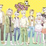 Informasi Blu-ray Anime Uchitama?! Have you seen my Tama? Ungkap Jumlah Episodenya 76