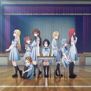 Franchise 22/7 Dapatkan Manga Yang Dimulai Pada Tanggal 12 Januari 22