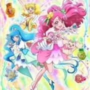 Anime Healin' Good Precure Ungkap 4 Anggota Seiyuu Lainnya 5