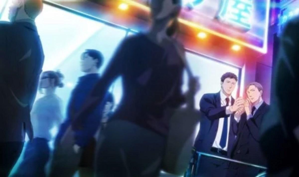 Trailer Dari Film Anime BL Twittering Birds Never Fly Ungkap Lagu Tema 2