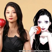 Live-Action Bishoku Tantei Akechi Goro Diperankan Eiko Koike 22