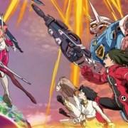 Film Kompilasi Kedua Gundam: Reconguista in G Ungkap Visual Baru 12