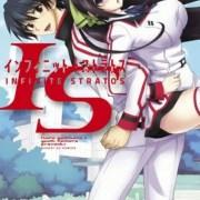 Manga Infinite Stratos Karya Homura Yūki Akan Berakhir Dengan Volume Ke-8 21