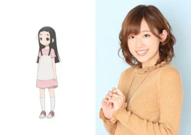 Anime Kakushigoto Diperankan oleh Natsuki Hanae, Rikiya Koyama, Manami Numakura 6