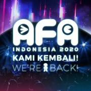Anime Festival Asia Indonesia (AFAID) Akhirnya Kembali Di Tahun 2020 17