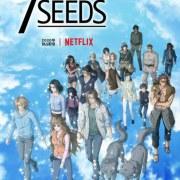 Mone Kamishiraishi Membawakan Lagu Pembuka Anime 7SEEDS Season 2 17