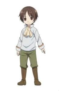 Anime TV 'The 8th son? Are you kidding me?' Ungkap 8 Anggota Seiyuu Lainnya 5