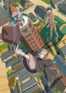 Video Dari Anime Woodpecker Detective's Office Ungkap Seiyuu Lainnya, Penyanyi Lagu Tema, Tanggal Debut Animenya 3