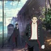 Produksi Panggung MARS RED Tentang Vampire Dapatkan Anime TV Pada Tahun 2021 3