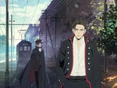 Produksi Panggung MARS RED Tentang Vampire Dapatkan Anime TV Pada Tahun 2021 26