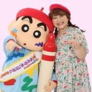 Film Anime Crayon Shin-chan Tahun 2020 Akan Diperankan Ringo-chan Sebagai 3 Karakter 52