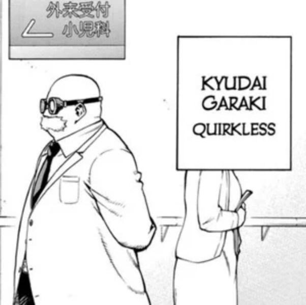 Nama Asli Villain Daruma Ujiko Dari Seri My Hero Academia Akhirnya Diganti 1