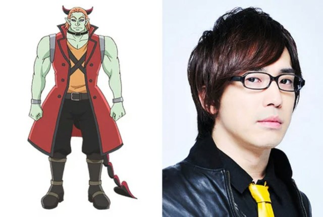 Shizuka Itou dan Hiroki Yasumoto Ikut Berperan Dalam Anime Healin' Good Precure 3